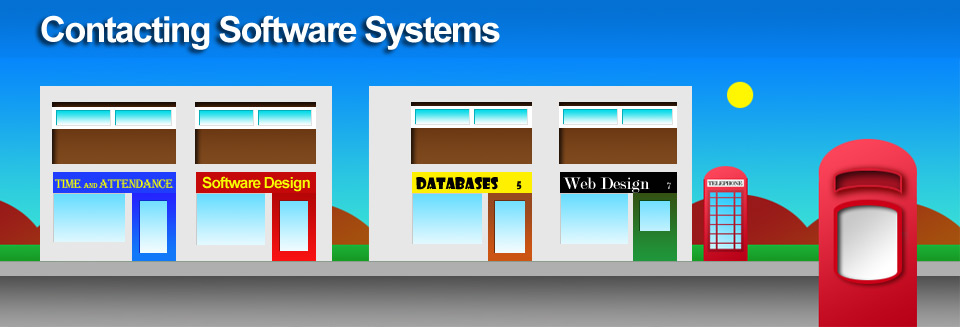 Contacting Software Systems
